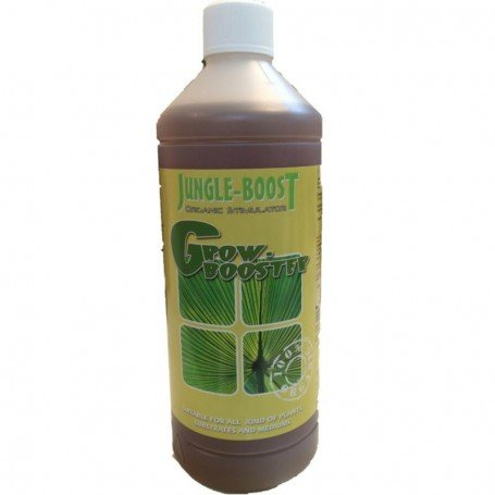 Grow Booster