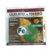 Chelated Iron Fertilizer Greendel