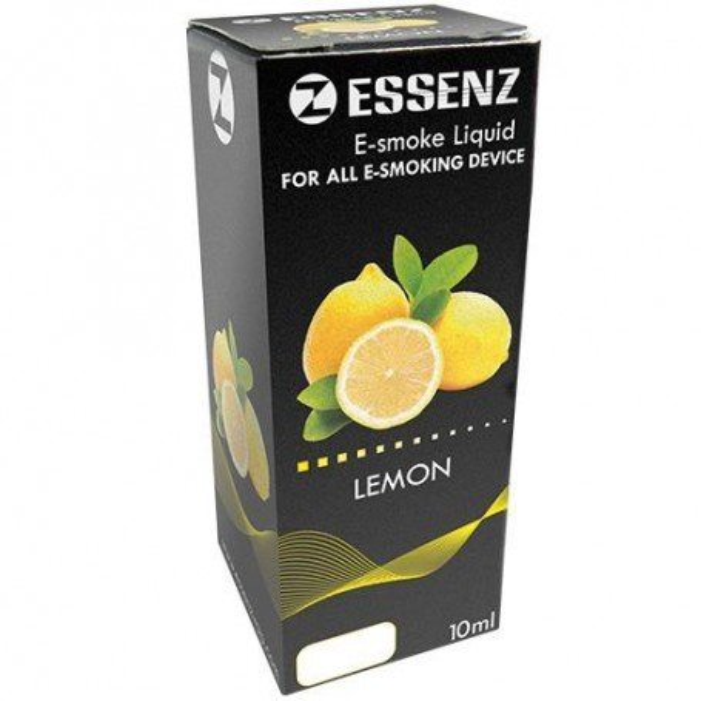 Limón Essenz,esencia liquida