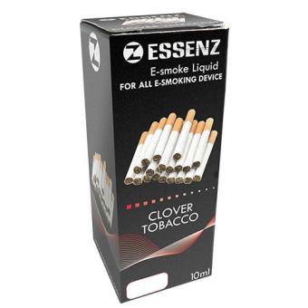 Essenz clover tabac, liquide essence