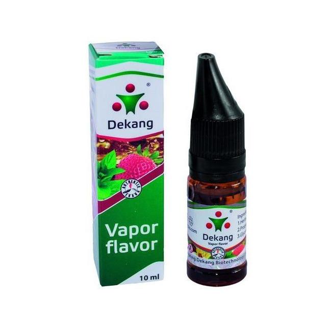 Green Tea Dekang,esencia-liquida