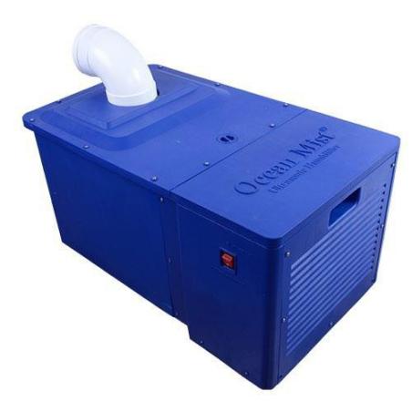 Ocean Mist Humidifier