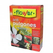 Antipulgones insecticida Flower (50ml)