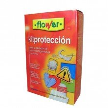 Kit de seguridad Flower