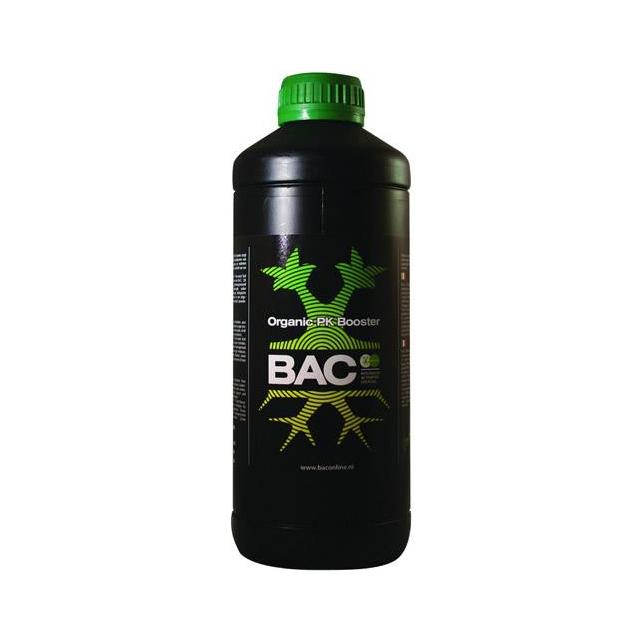 B.A.C Organic PK Booster