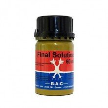 B.A.C Organic The Final Solution