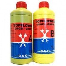 Top Flower Grow B.A.C
