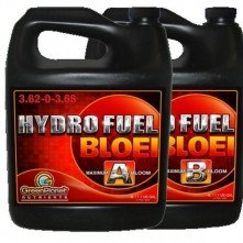 Hydro Fuel Bloom A+B Green Planet