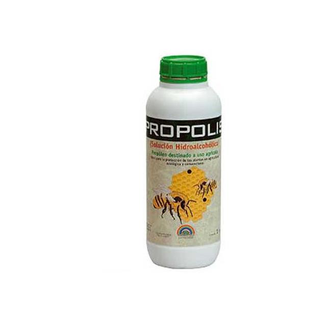 Trabe Saniprol propolis