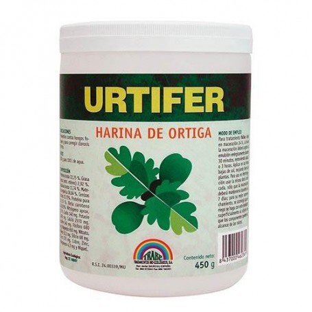 Trabe Urtifer Ortiga Grow