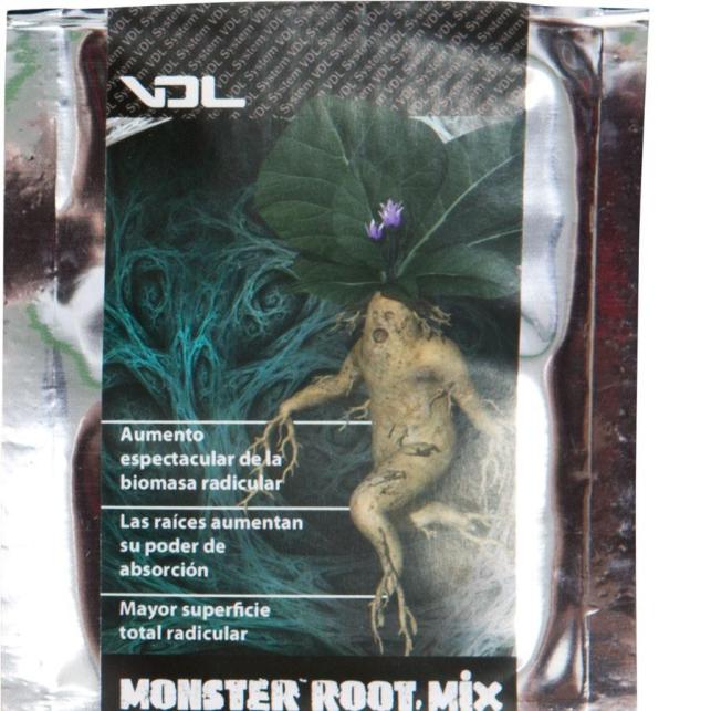 Monster Root Mix VDL (Delta)