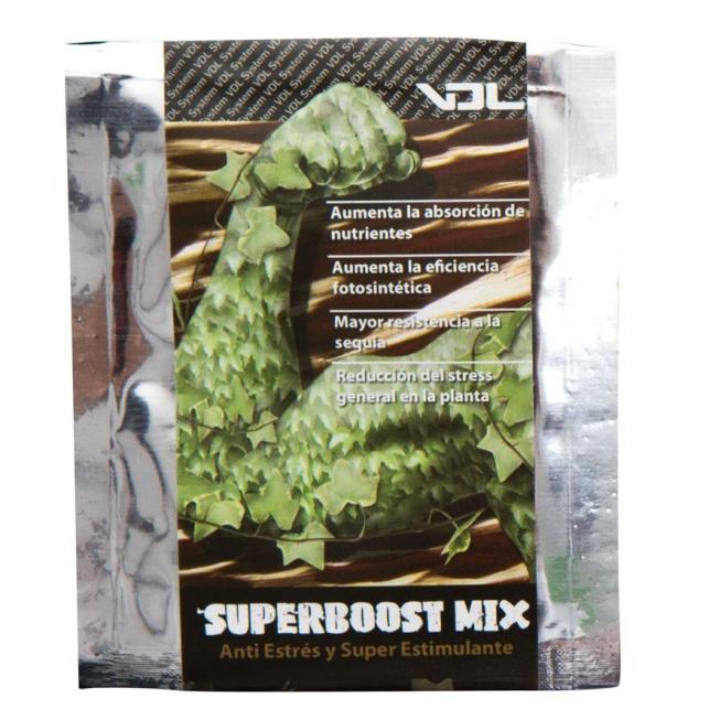 SuperBoost Mix VDL (Delta)