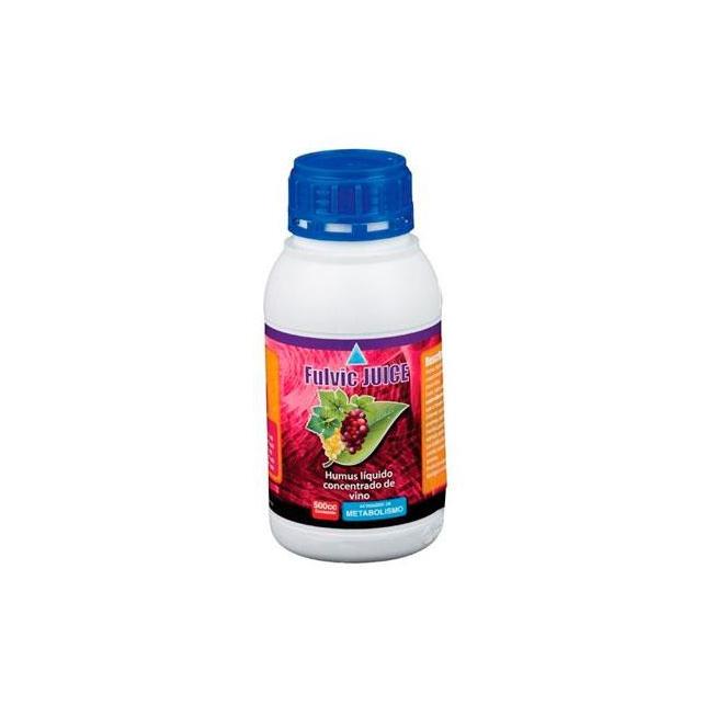 Fulvic Juice VDL (Delta)