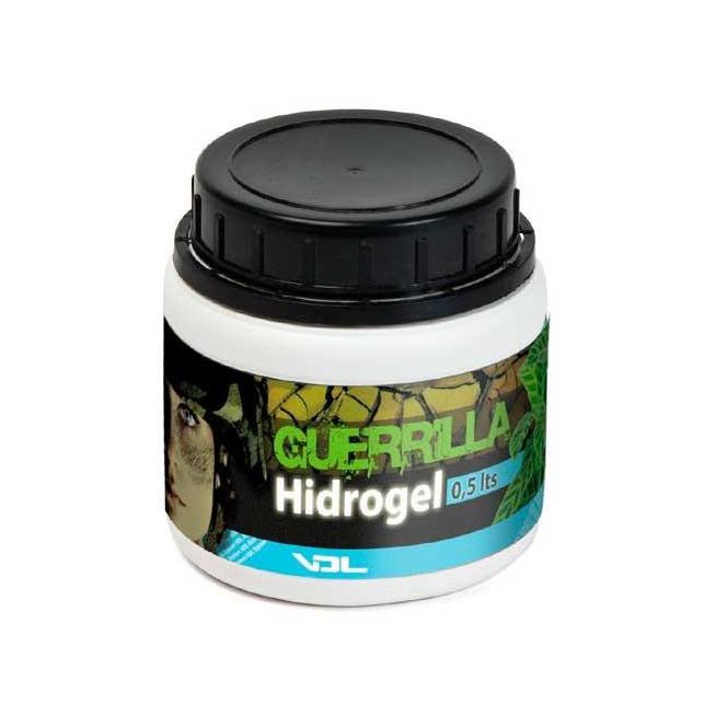 Hidrogel Guerrilla VDL (Delta)