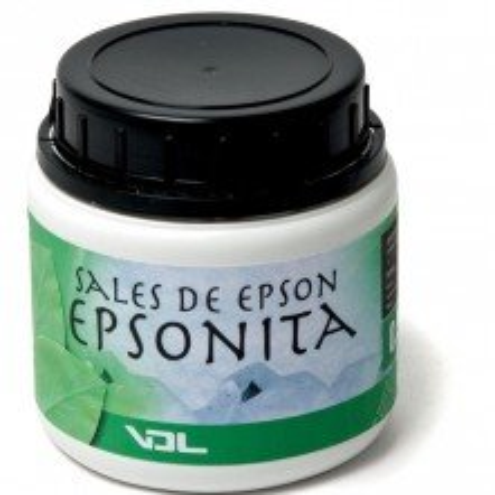 Corrector de la Carencia de Magnesio y Azufre: Epsonita (500 gr.)