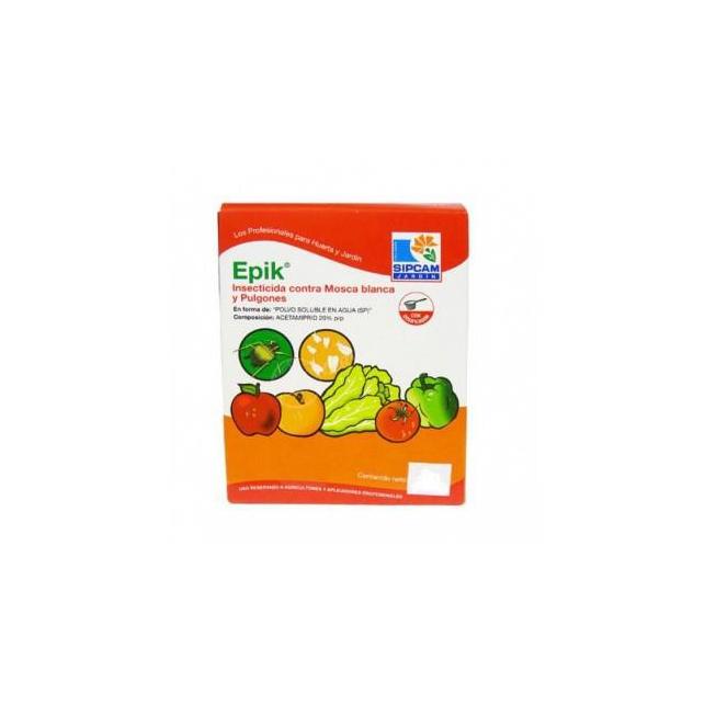 Epik 20 SG Insecticida mosca blanca y pulgón