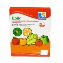 Epik 20 SG Insecticide whitefly and aphid