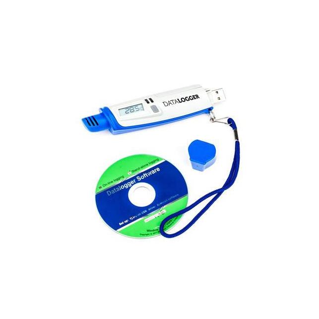 Datalogger VDL USB
