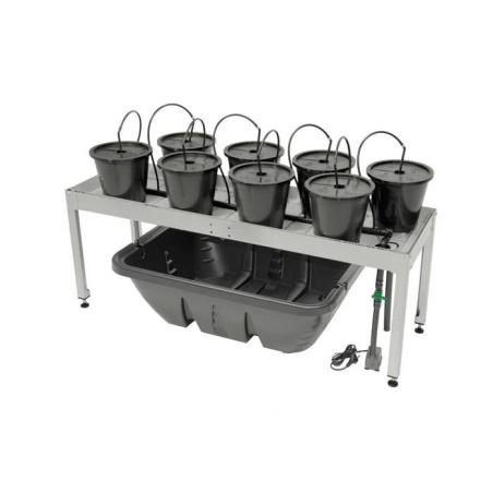 Aero Grow Dansk Table S aeroponik systems