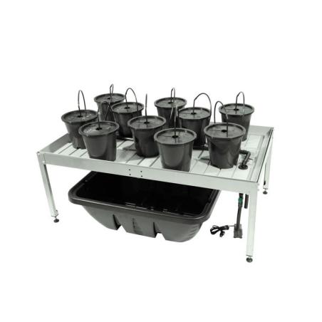 Aero Grow Dansk Table M aeroponik systems