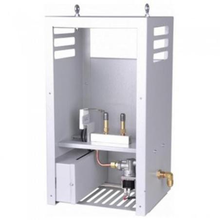 Generador De Co2 Lp 2 Quemadores Superpro