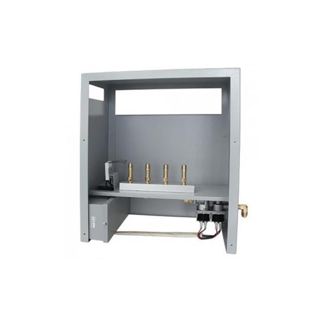 Generador De Co2 Lp 4 Quemadores Superpro