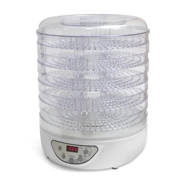 Deshidratadora Digital Dry - Weed