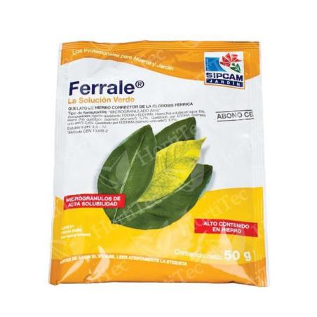 Ferrale Chlorosis Corrector