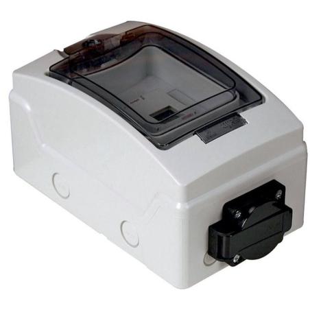 Temporizador Analógico segundos DV-101D