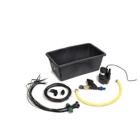 VDL watering kit