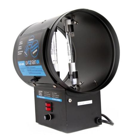 Ozonizer Uvonair UV-80H