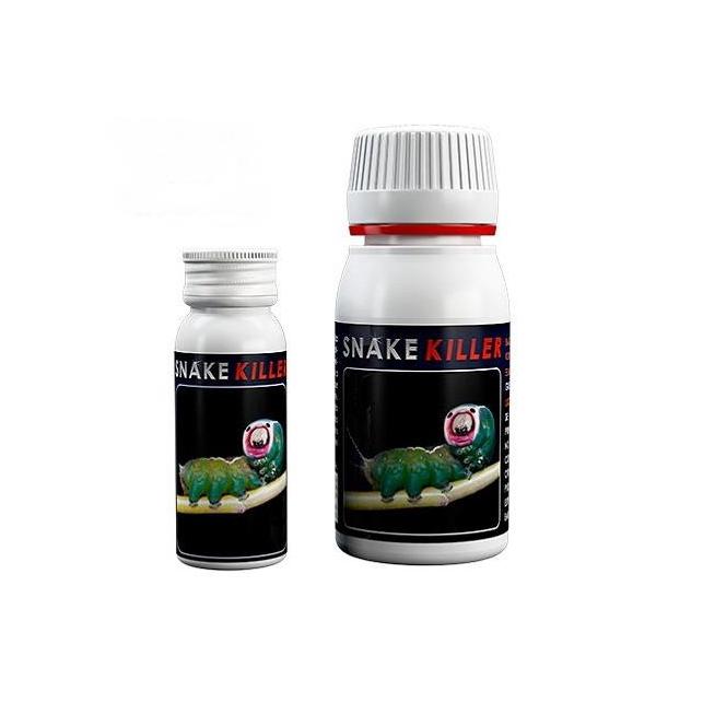 Snake Killer Bacillus
