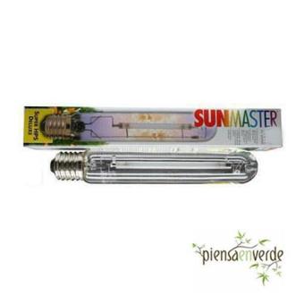 Bombilla Sunmaster HPS Floración de Luxe 400W