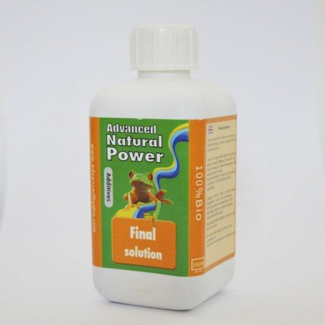 Natural Power Final Solution