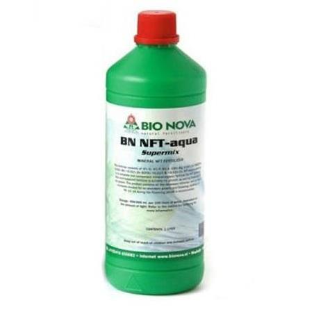 NFT Aqua Supermix