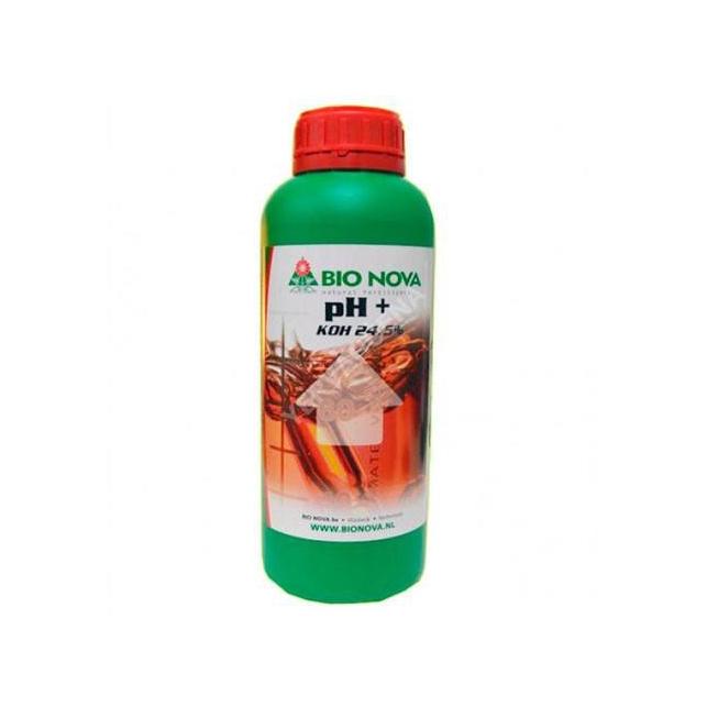 BioNova BN PH +