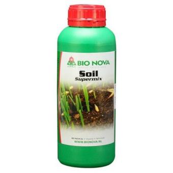 BN Soil