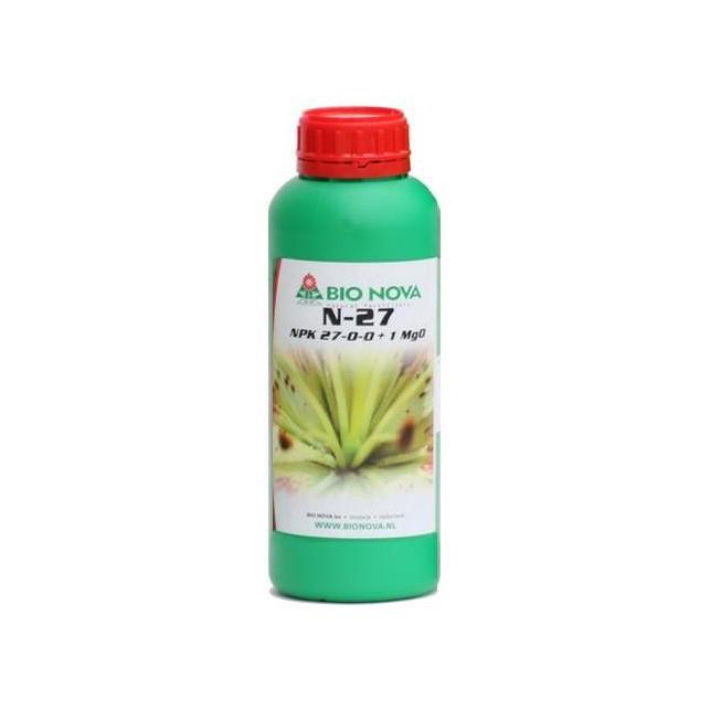 BioNova N 27%