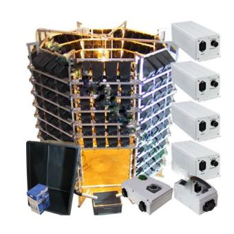 Kit Pi-Rack Complet