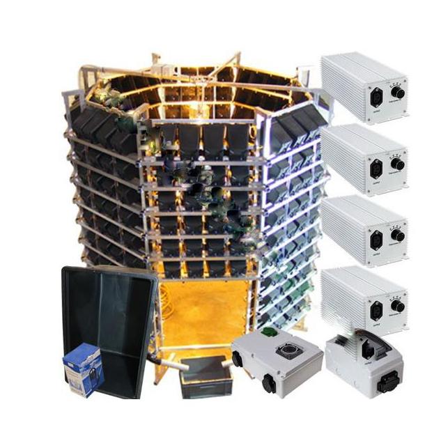 Complet Pi-Rack Kit