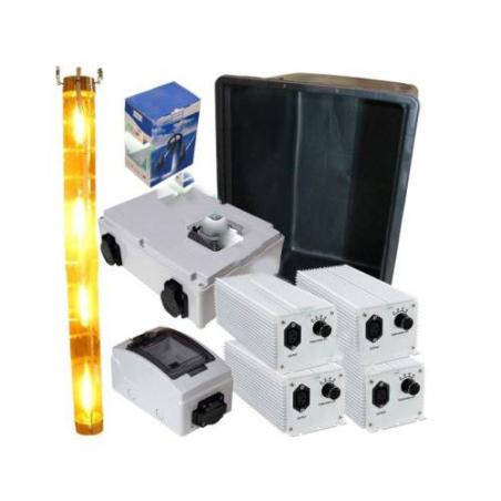 Lighting and Irrigation Kit for Pi-Rack