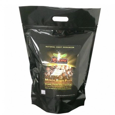 Mykos Roots Packs Xtreme Gardening (500gr)