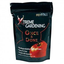One & Done Xtreme Gardening