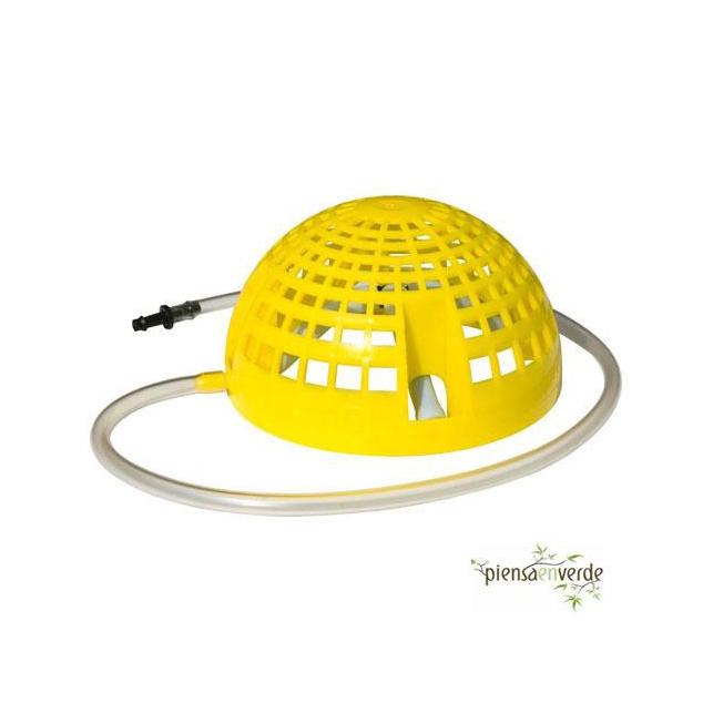 Air Dome para Sistema Hidropónico AutoPot