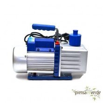 Vacuum pump for BHO (6 CFM o 10 CFM)