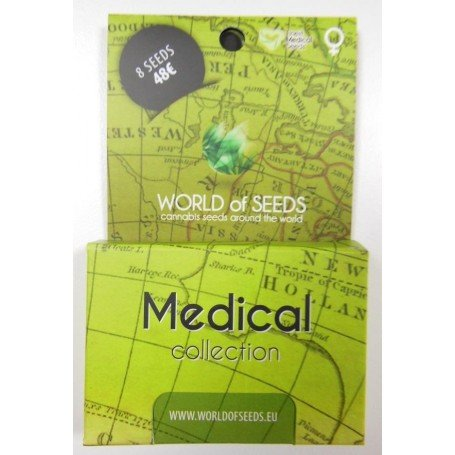 Medical Collection World Of Seeds 4
