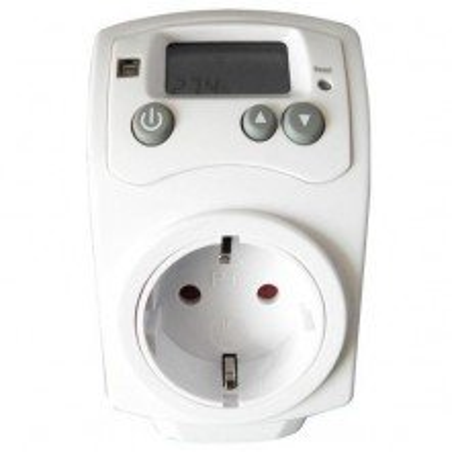 Controlador temperatura digital Cornwall