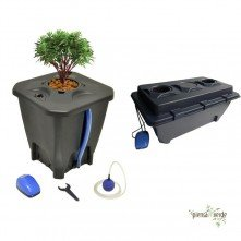 Oxipot Hydroponic System