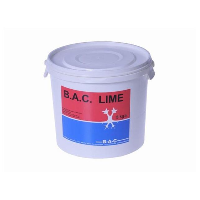 Lime Chalk B.A.C
