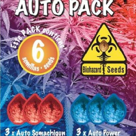 Auto Pack 1